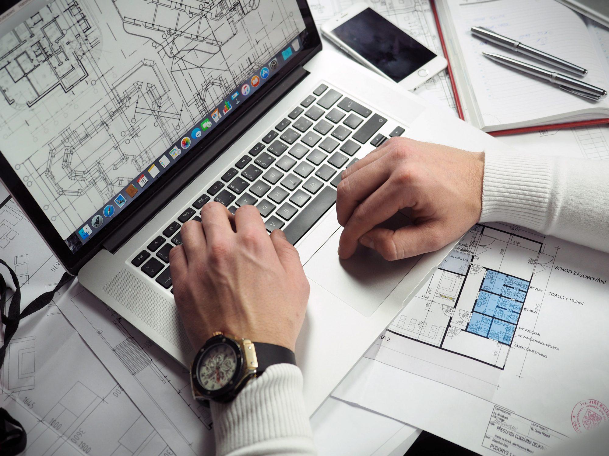 BIM (Building Information Modelling)
